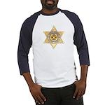 Chavez County Sheriff Baseball Jersey