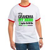Lymphoma Hero Grandma T