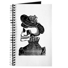 Calavera Preciosa Journal