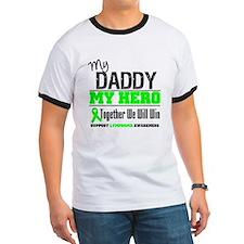 Lymphoma Hero Daddy T