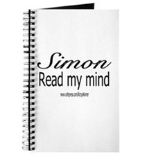SIMON MENTALIST Journal