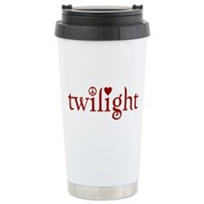 Twilight Time Ceramic Travel Mug