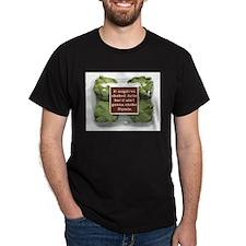 ARTIE CHOKE T-Shirt