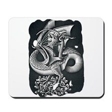 Cute Animal cell Mousepad