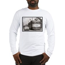 """Share the Road"" Long Sleeve T-Shirt"