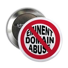 Slash - Eminent Domain Abuse Button