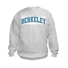 Berkeley (blue) Sweatshirt