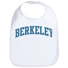 Berkeley (blue) Bib