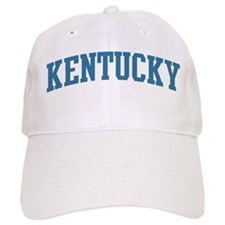 Kentucky (blue) Baseball Cap