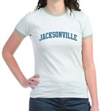 Jacksonville (blue) T