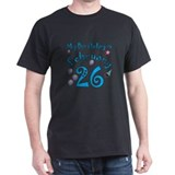 February 26th Birthday T-Shirt
