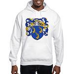 Van Der Put Coat of Arms Hooded Sweatshirt
