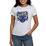Van Der Put Coat of Arms Women's T-Shirt