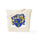 Van Der Put Coat of Arms Tote Bag