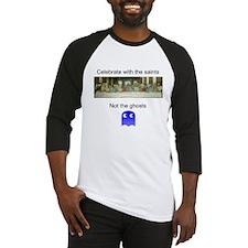 All Saints Baseball Jersey