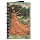 Oya Goddess journal