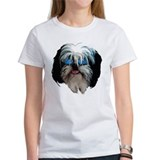 Unique Shih tzu dog breed Tee