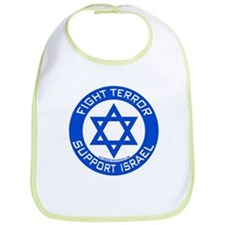 I Support Israel Bib