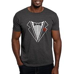 Tuxedo Dark T-Shirt