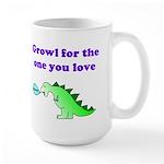 growl Mugs