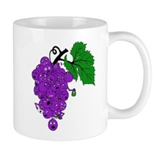 Grapes of Wrath coffee mug