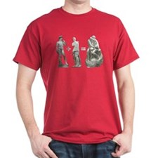 MUSEUM LOVE T-Shirt
