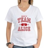 Team Alice (A) Shirt