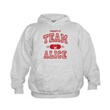 Team Alice (A) Hoody