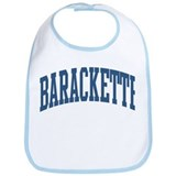 Barackette Obama Girl Nickname Collegiate Style Bi