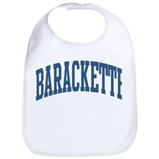 Barackette Obama Girl Nickname Collegiate Style Bi