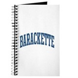 Barackette Obama Girl Nickname Collegiate Style Jo