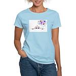 BABY LOVE Women's Light T-Shirt