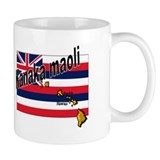 Kanaka maoli Mug