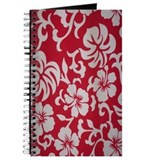Tropical red Journal