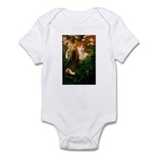 Rossetti Infant Bodysuit