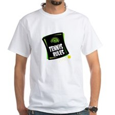 TENNIS RULES Shirt