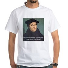 Reformation Day Shirt