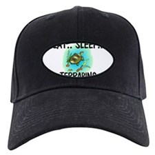Eat ... Sleep ... TERRAPINS Baseball Hat