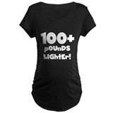 100 Plus Pounds T-Shirt