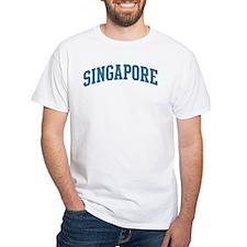 Singapore (blue) Shirt