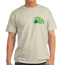 Glaucoma Awareness Month BEE 3 T-Shirt