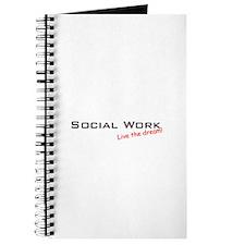 Social Work / Dream! Journal