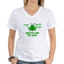 Glaucoma Awareness Month BEE 1 Shirt