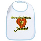 Home is where the heart is, J Bib