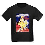 Pantomimes Kids Dark T-Shirt