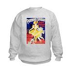 Pantomimes Kids Sweatshirt