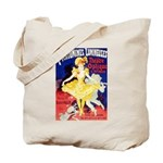 Pantomimes Tote Bag