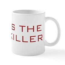 Fear Is The Mind Killer Mug