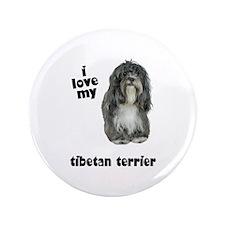 Tibetan Terrier Lover 3.5