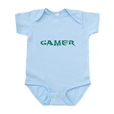 Gamer Infant Bodysuit
